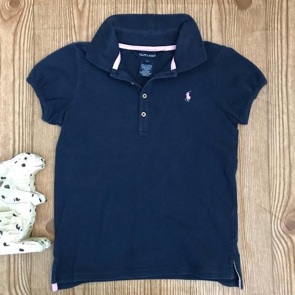 9478ac34e Ralph Lauren Girl's Polo Shirt. M_5b29bbed2e14784d85a104d6